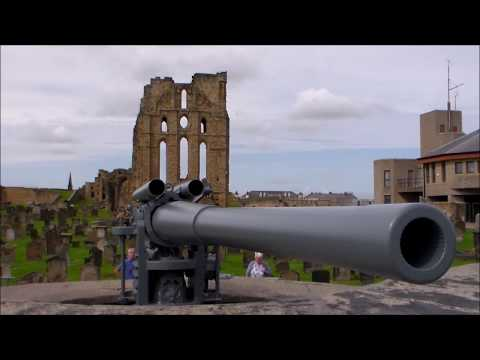 Tyne and Wear Metro Views, Landmarks And Attractions
