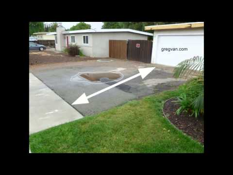 What Can Cause Water Puddles on Asphalt Driveways - Home Tips