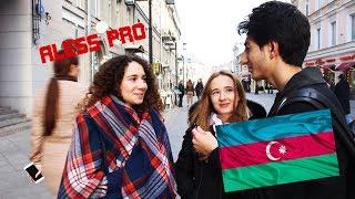 ErmƏnİ Qİzlar AzƏrbaycanca DaniŞir Rusİyada SorĞu