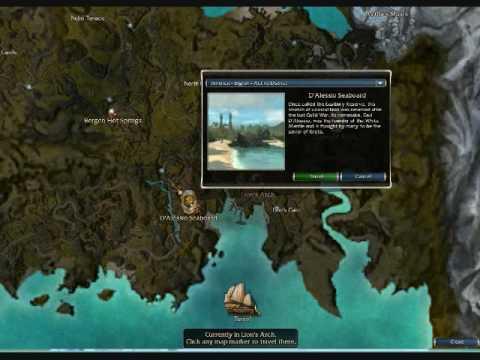 Guild Wars: Easy Survivor Title