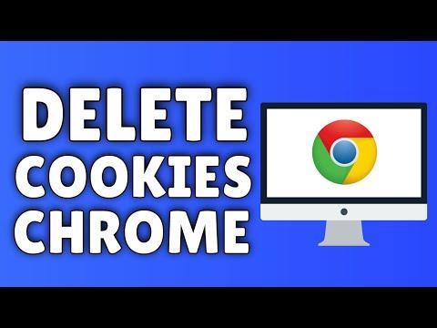How To Delete Cookies On Google Chrome
