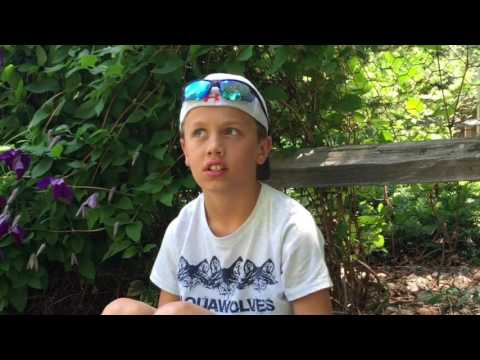 Relationship Insight From 5th Grade Boys
