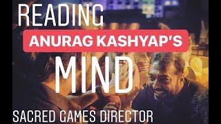 Reading Anurag Kashyap's Mind   Karan Singh Magic