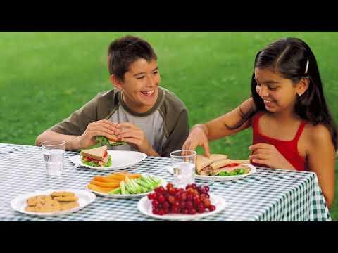WA State SNAP-Ed - Whatcom County, Ferndale Food Bank