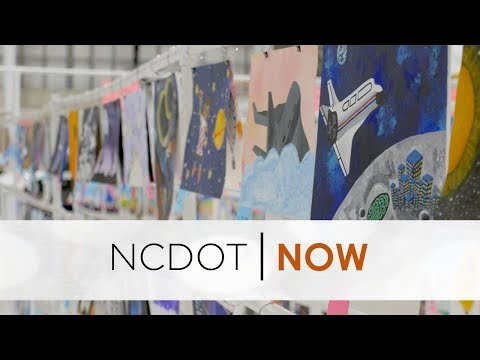 NCDOT Now: March 16, 2018