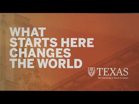 What Starts Here Changes the World -- LBJ Presidential Library