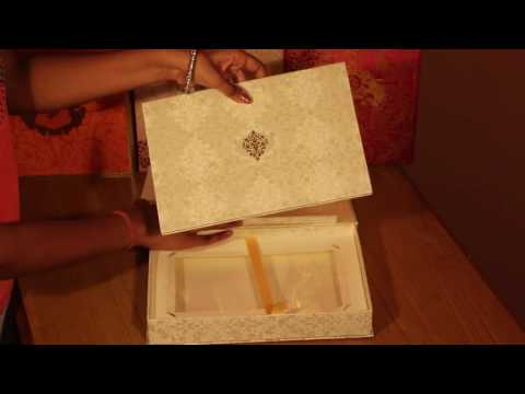 That1Card - Box Cards | Wedding Invitations | KWC0061
