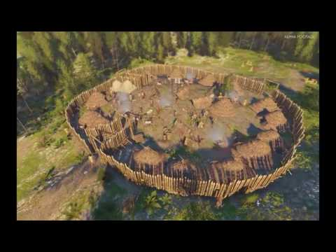 Ancient Cities   This game has been Greenlit by the Steam community