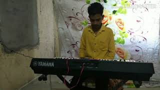 simmba movie song / Aankh Marey /play by Mayank Solanki