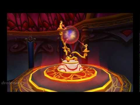 World of Warcraft For Beginners ep #5 - Horde: Mounts,Flight Paths,Zepplins & Portals