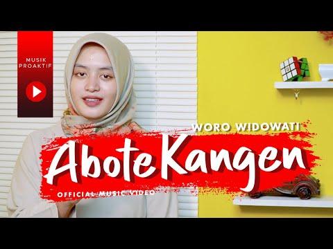Download Lagu Woro Widowati Abote Kangen Mp3