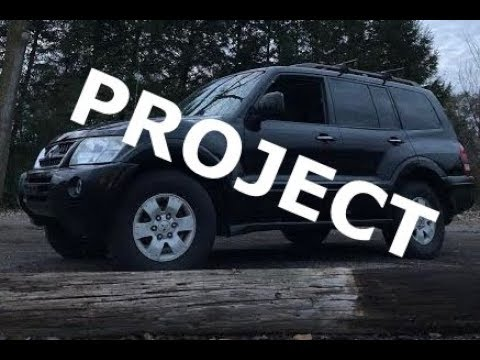 My new 4x4 Off-Road Project Intro!