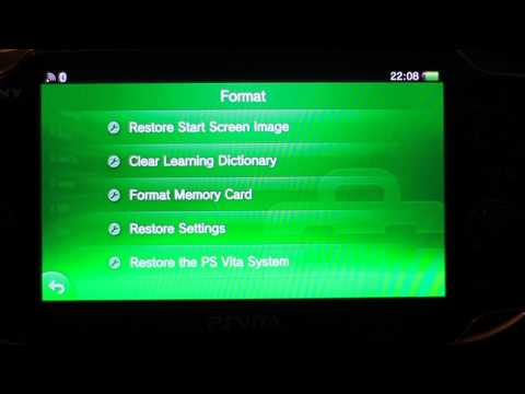 PlayStation Vita | Account Change and Update News | Trophy Sync