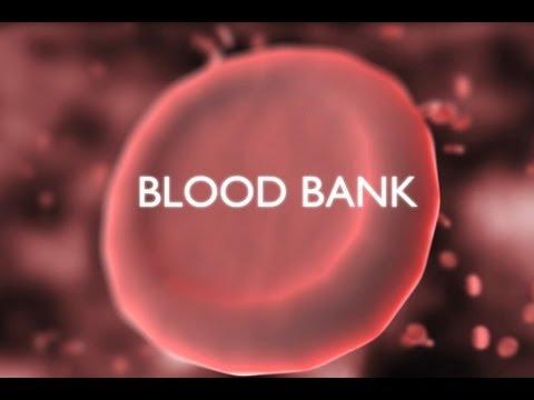 New Zealand Blood Service - Blood Bank