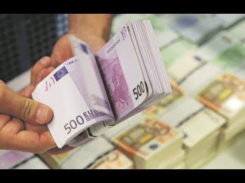 Quick Cash - Money flows to you when you watch this - EURO Curency ***Must see ***NEW***
