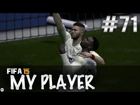 FIFA 15 | My Player | #71 | Completing The Sponsorships?