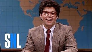 Weekend Update: Al Franken on How the Al Franken Decade is Going - SNL