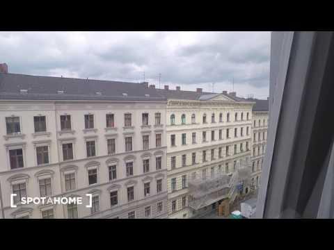 Huge 1-bedroom apartment for rent in Kreuzberg - Spotahome (ref 139116)