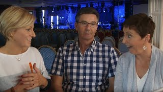 Daniel and Majella O'Donnell''s budget shock | Room to Improve | RTÉ One