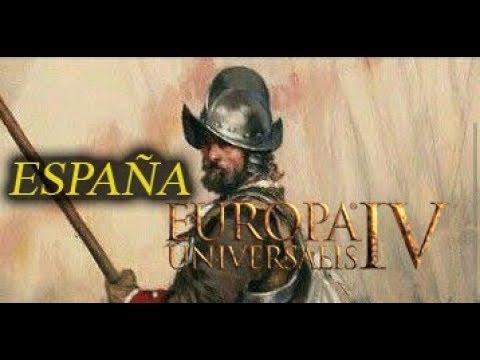 5# Europa Universalis IV MP Castilla De fiesta tras la muerte del rey Fernie el inutil :D