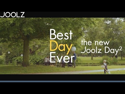 Joolz Day² Pushchair Lifestyle - Direct2mum