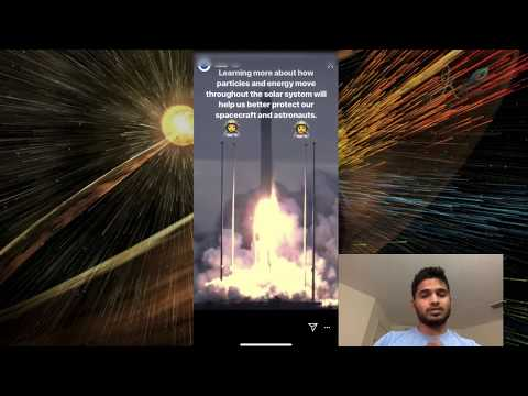 Why SuperSonic Particles 💫 Dont Hit Earth?