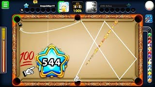 8 Ball Pool Magic in Pool Table Trickshots w/Snooker Gamer