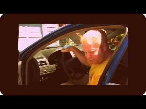 How to Open Trunk Ford Fusion ('12)