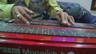 Pal Pal Dil Ke Paas - Electric Hawaiian Guitar by Rajeev Dwivedi