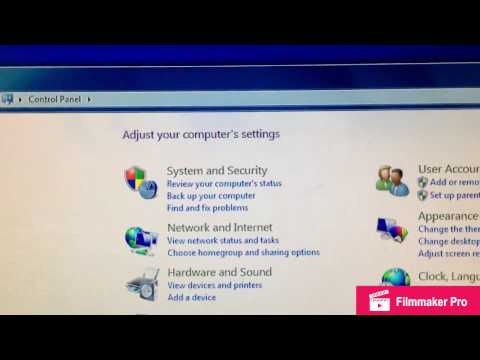 HP Windows 7 Factory Reset Full Review 2017