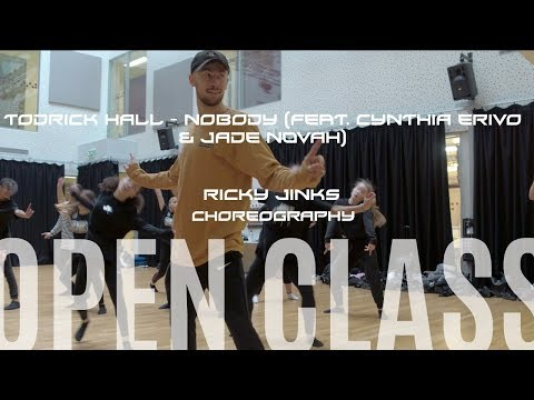 IMD LEGION | RICK JINKS CHOREO