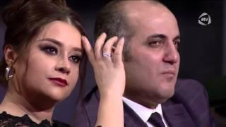 Nanəli - Cabir Abdullayev ifasıyla hamını kövrəltdi