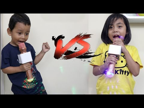 Xxx Mp4 Challenge Tebak Lagu Anak Anak Pakai Mic Ajaib 3gp Sex