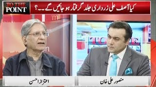 To The Point With Mansoor Ali Khan | 4 November 2018 | Express News
