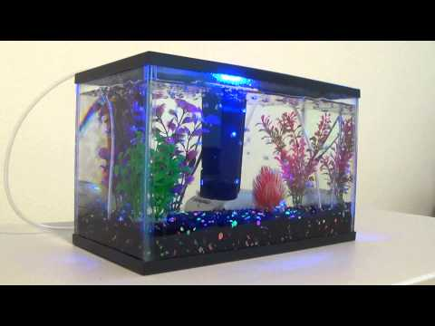 Better than the best air stone for aquariums. Air Injection Technology for Aquariums.