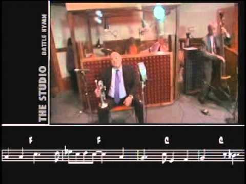 Warren Vache: The Studio - Blues