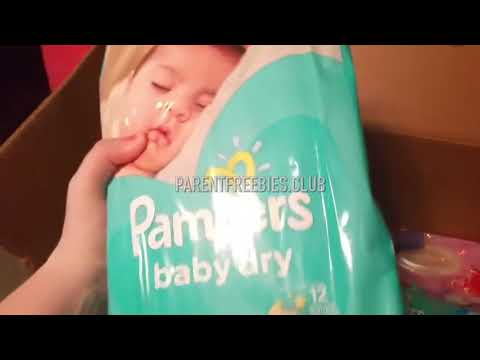 How To Get FREE Baby Stuff 2018