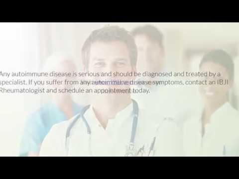 Four Types of Autoimmune Diseases