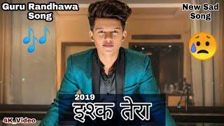 Ishq Tera / Guru Randhawa new song / Riyaz video mixing / Tera Ishq / Dil Tere Bina Lagta Nahin /