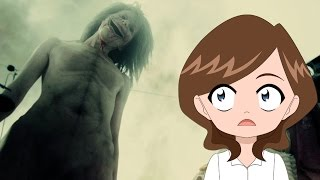 Attack on Titan Live Action Movie Review