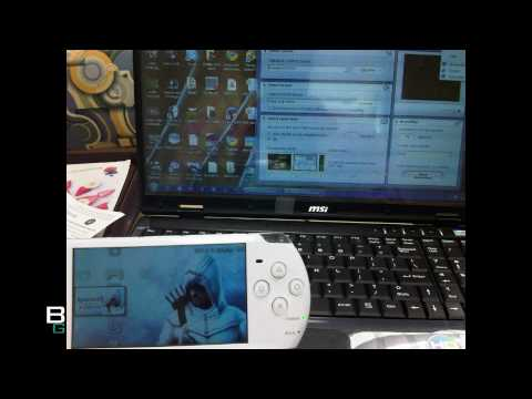 Best PSP Tips: Remote Play to your PS3 using WIFI over the Internet