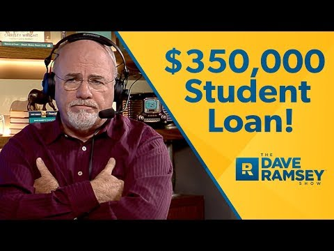 ⚠⚠⚠ $350,000 In Student Loans! ⚠⚠⚠