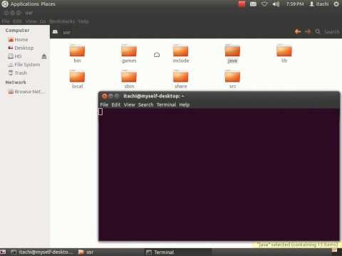 Installing Oracle Java JDK in Linux