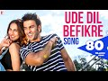 Ude Dil Befikre Song Befikre Title Song Ranveer Singh Vaani Kapoor Benny Dayal mp3