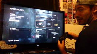 ps4 - BF4 - corrupted save file and error (worst coded game