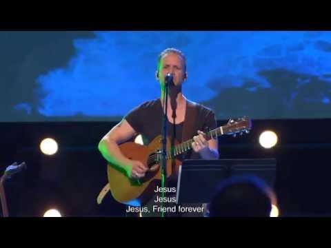 Bethel Music Moment: Jesus Friend Forever - Brian Johnson