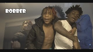 NCG MadMax ft. Quin NFN - Robber (Music Video) Shot By @Jmoney1041