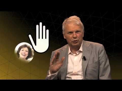 Kettingreactie #11: Zijn wij ons brein? Het antwoord van dr. Menno Lievers
