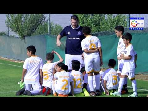 It's Just Football vs FC Dubai - 29.10.2016