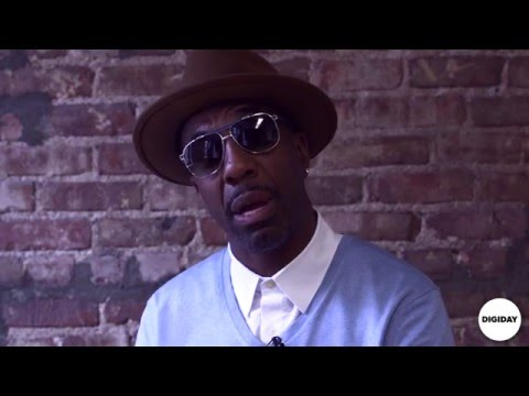 J.B. Smoove on engagement in old media vs new | Digiday